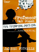 Professor Van Dusen The Thinking Machine
