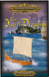 Tales Of Terrestria:  The Isle Of Dragons (Book 4)